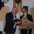 Harrie Acampo benoemd tot ere-lid